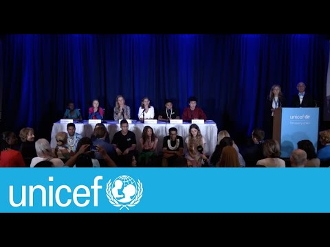 16 children, including Greta Thunberg, file landmark climate complaint to UN