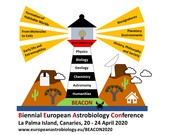 Biennial European Astrobiology Conference