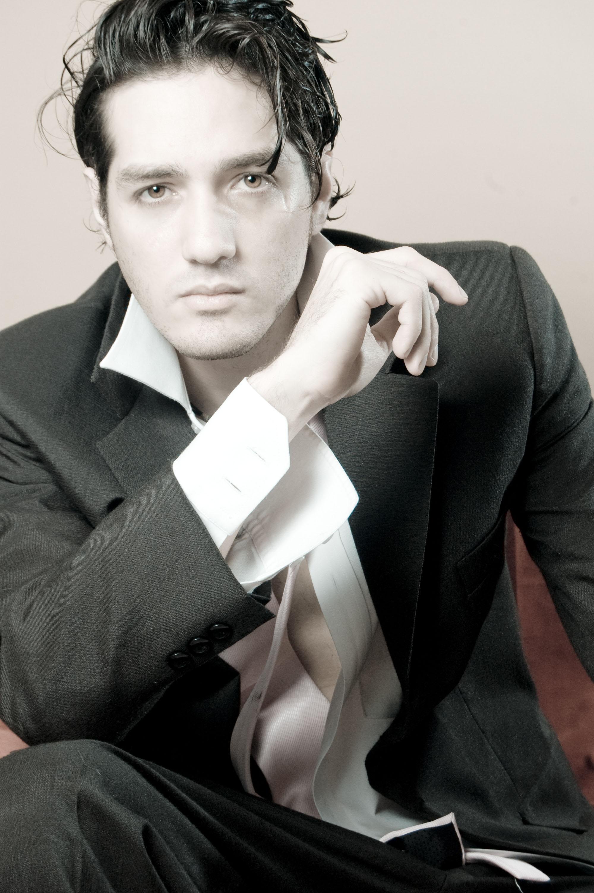 Jorge Amin