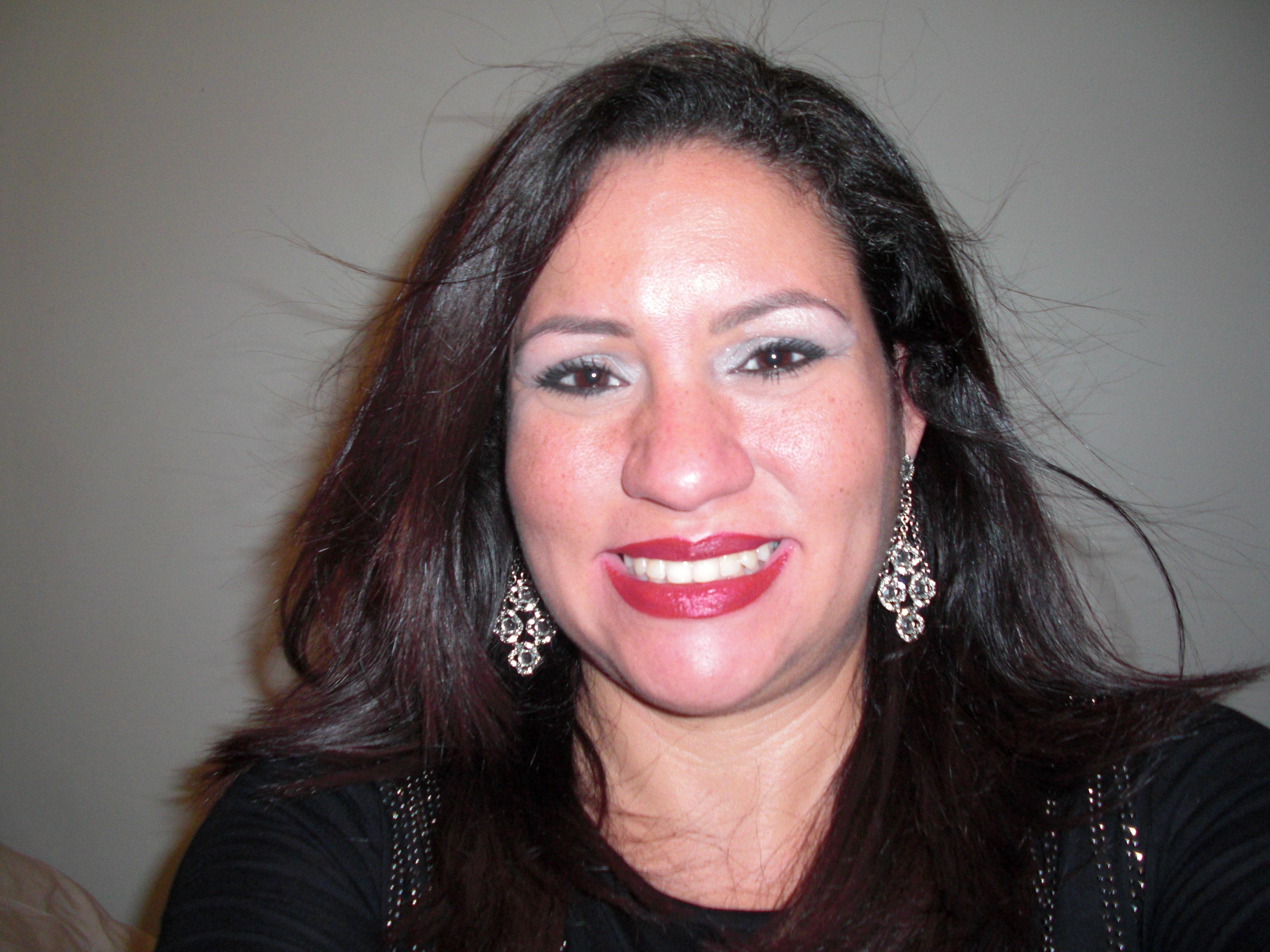 Adriana Barroeta Fariñas