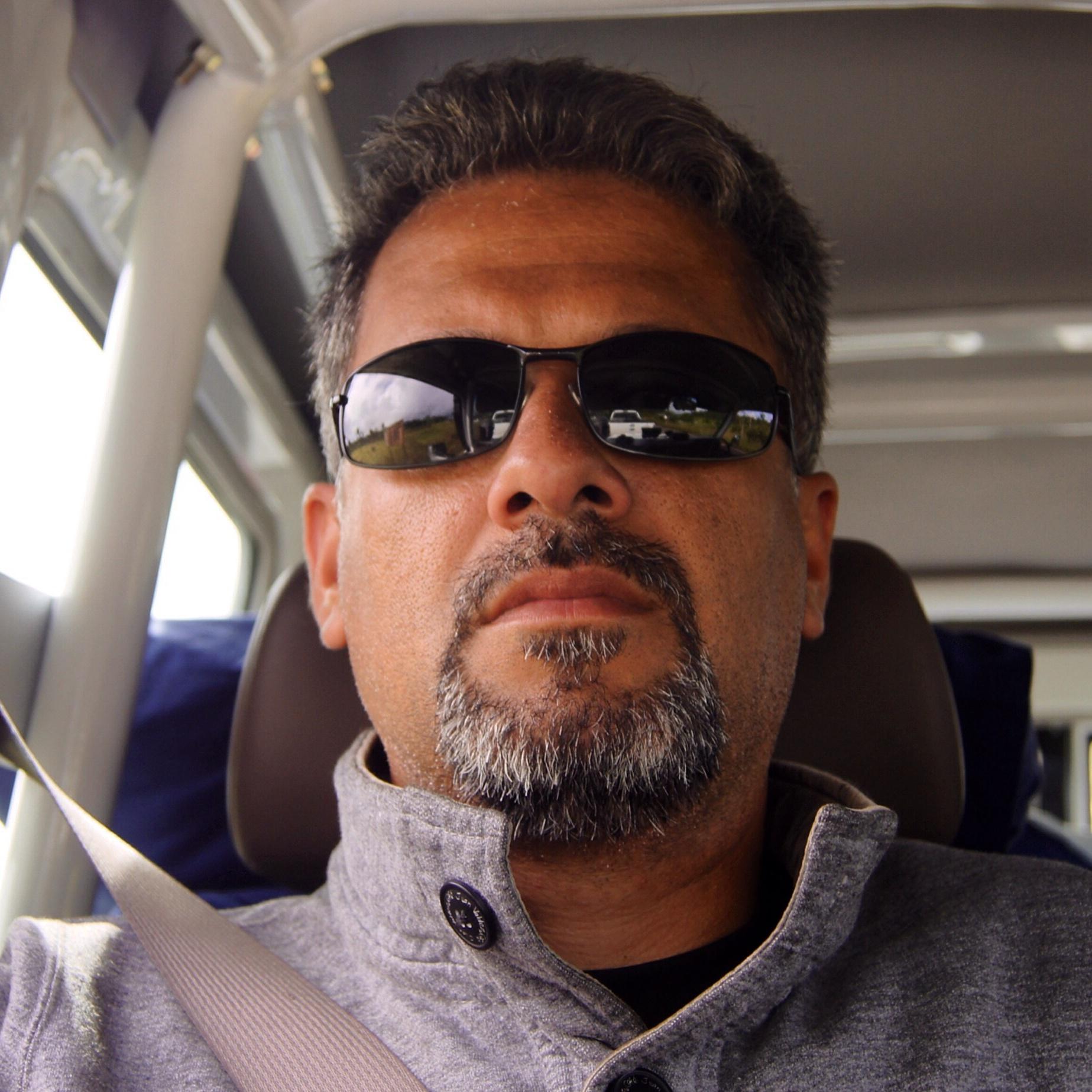 Victor Marsem Martinez Semprun