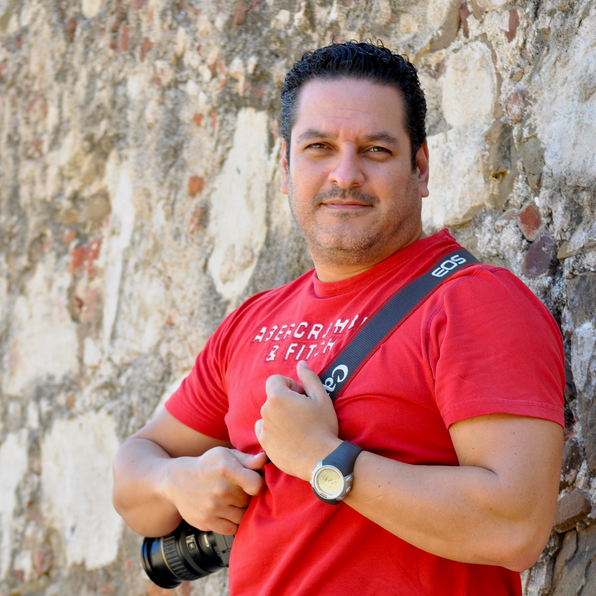 Ramon Burguillos