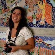 Andrea Suels Serizier