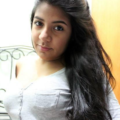 Adriana Velasco Cáceres