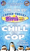 Chill With A Cop