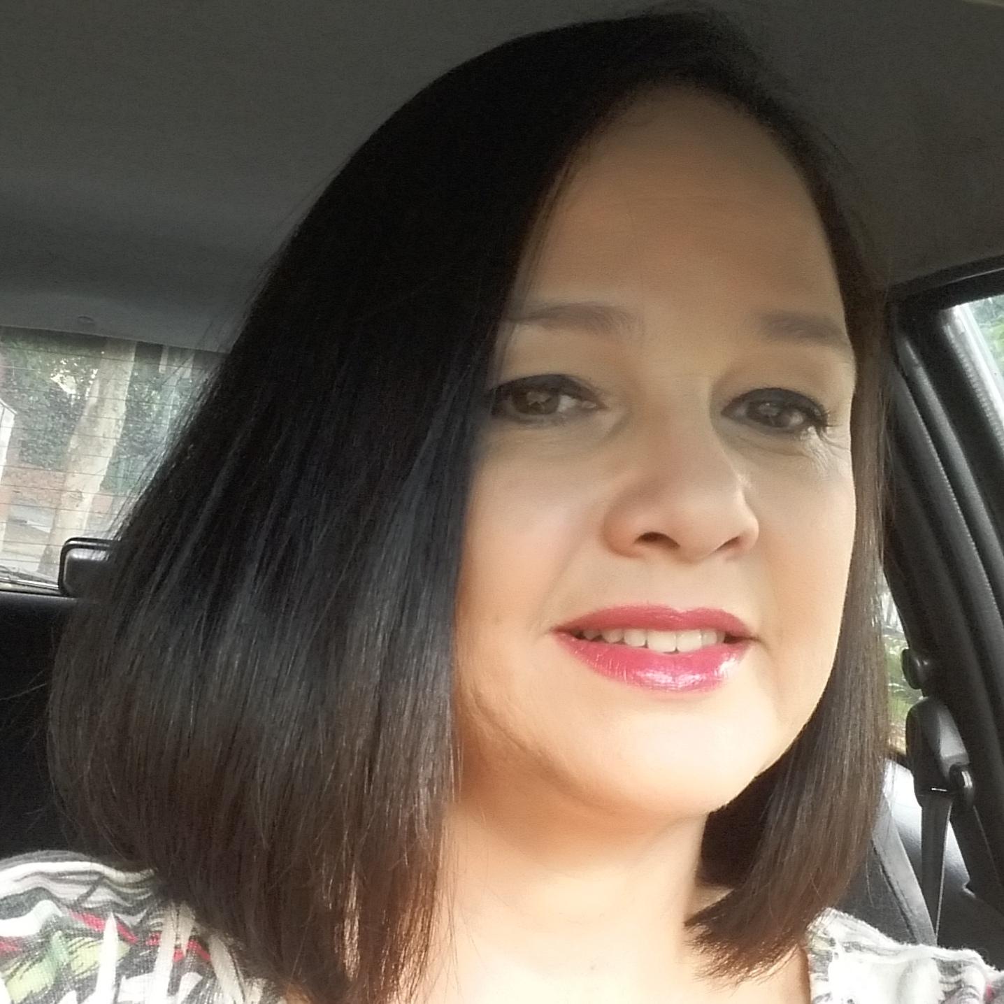 Mariana Isabel Zamora Aguirre