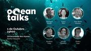 PALESTRAS: Ocean Talks