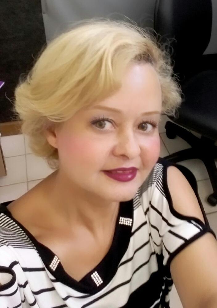 Silvana Helena Silveira