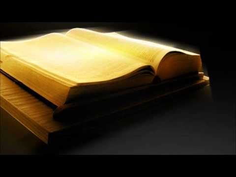 The Holy Bible - Book 48 - Galatians - KJV Dramatized Audio