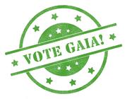 VOTE GAIA