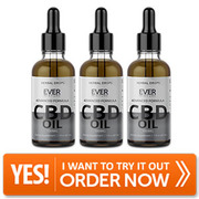 Ever Mixture CBD Oil