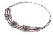 Necklace. Karim OUKID