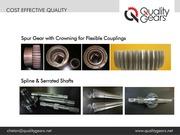 Quality Gears