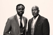 THE MIDNIGHT HOUR SHOW (ALI SHAHEED AND ADRIAN YOUNGE)