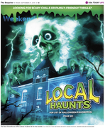 Local Haunts