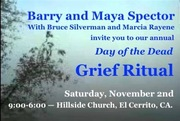 Day of the Dead Grief Ritual