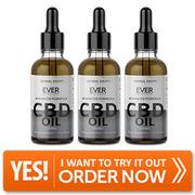 Ever Mixture CBD Oil