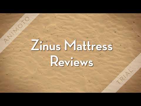 Zinus Mattress