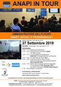 27 Settembre - ANAPI in Tour Salerno
