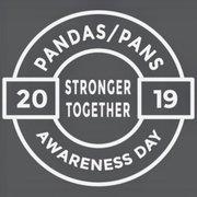 PANDAS/PANS Awareness Day 2019 Shirt