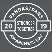 PANDAS/PANS Awareness Day 2019 T Shirt