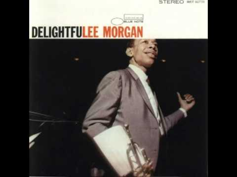 "Lee MORGAN ""The delightful Deggie"" (1966)"