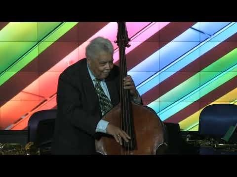 Rufus Reid NKU Jazz Ensemble&Bass Duo