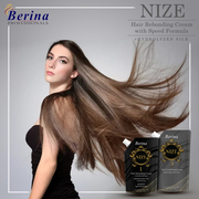 Hair Rebonding Cream in India