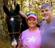 Tina & Bobby/Reality Ranch