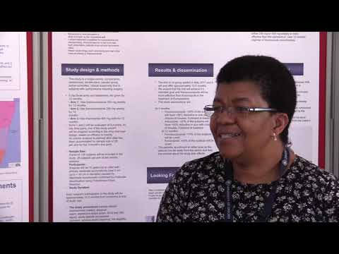 Global Health Bioethics Network Bursary Scheme - Busi Nkosi