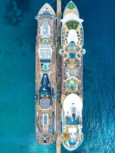 Cruise from Mumbai | Akbar Travels