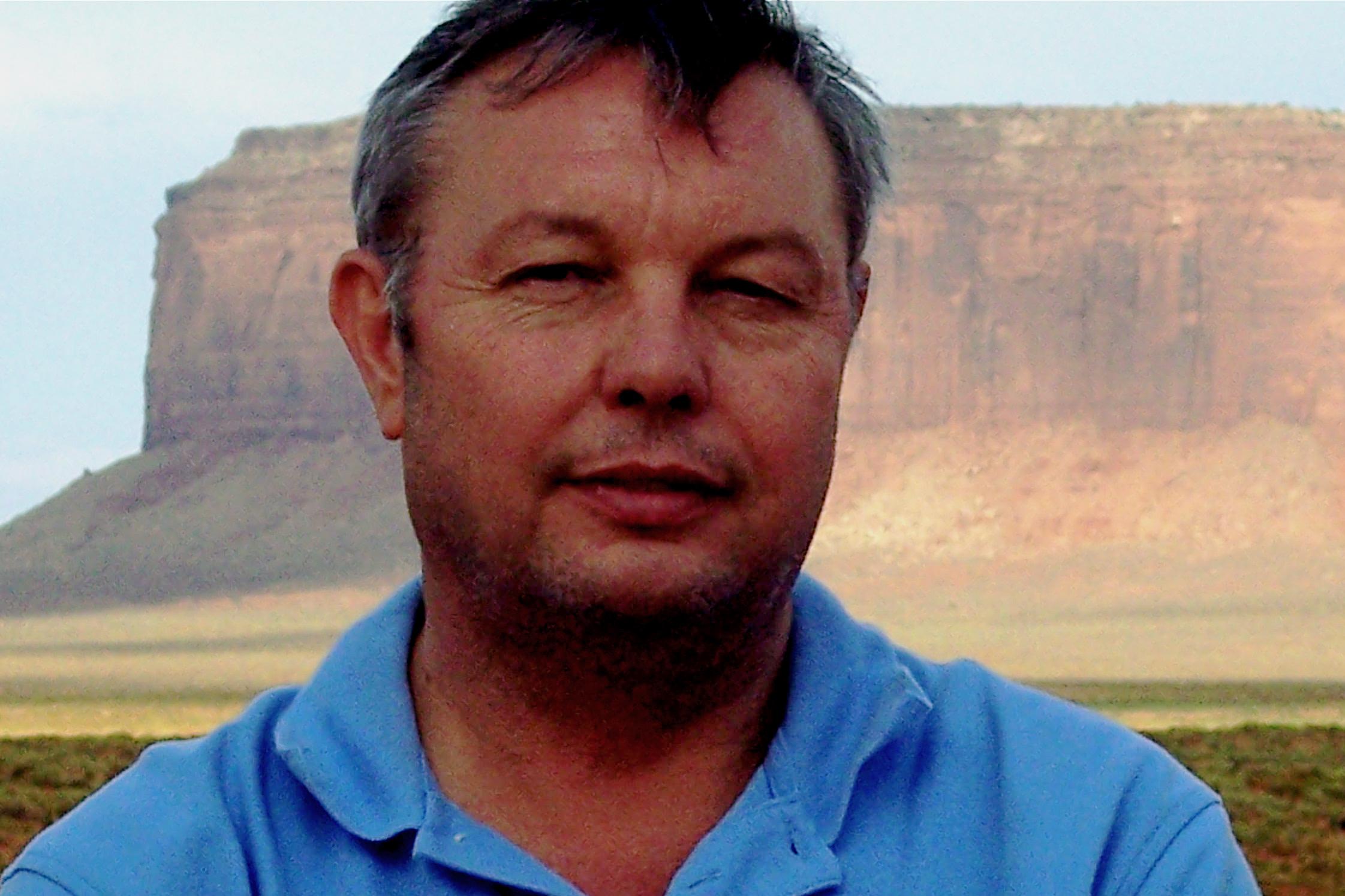 George Snoddy