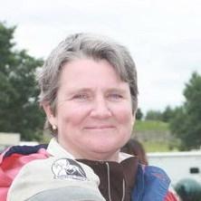 Rebecca Billard