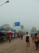 Saturday Market on a Mountain