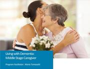 Alzheimer's Caregiver Educational Series Part 2