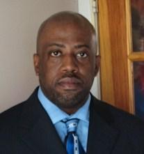 Marvin B Harris