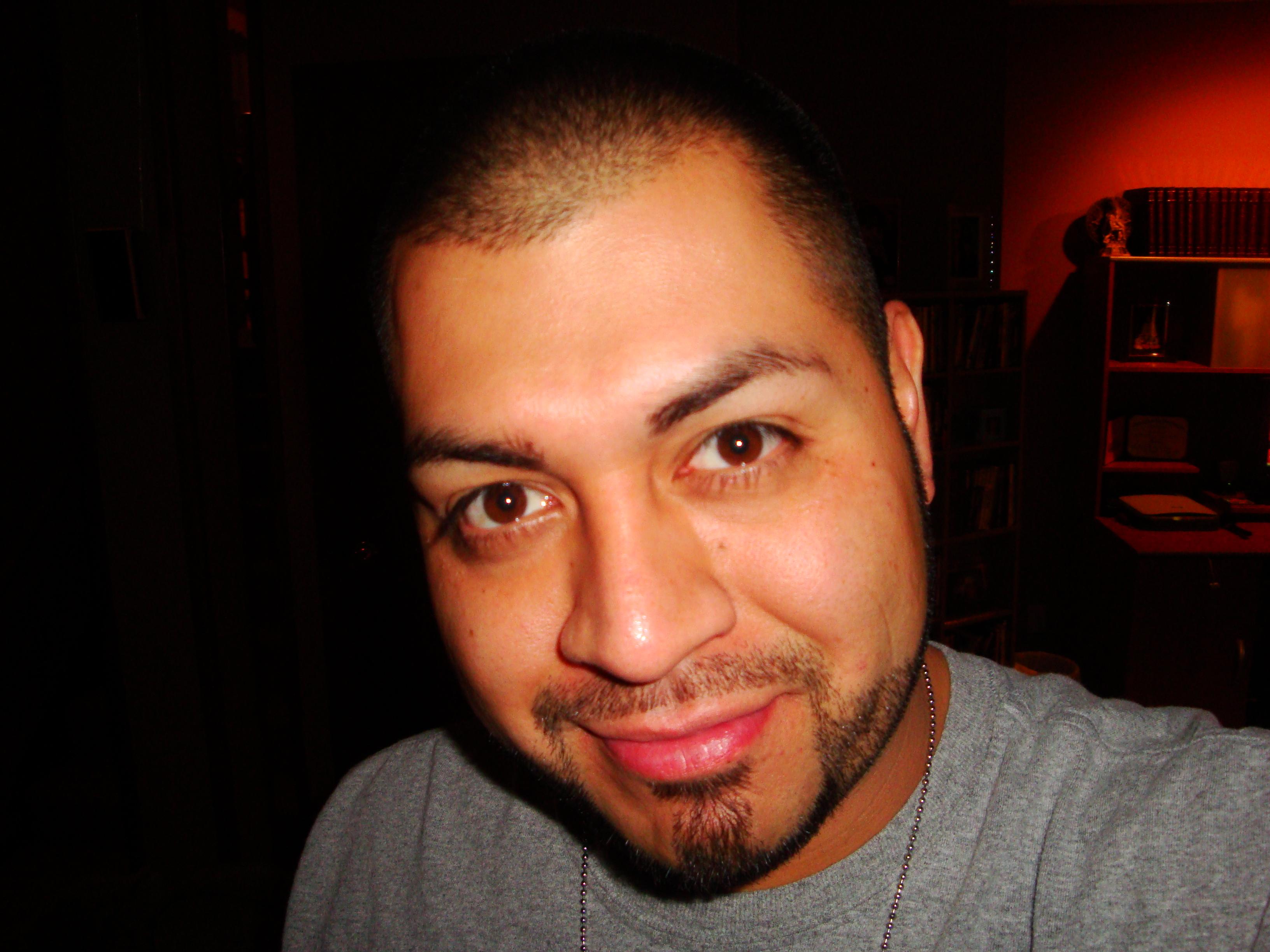Serafin Rodriguez