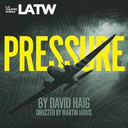 Pressure presented by LA Theatre works