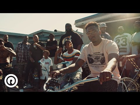 116 & Lecrae - California Dreamin feat. John Givez (Official Music Video)