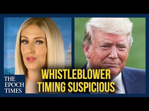 The Suspicious Whistleblower Complaint