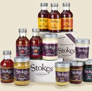 Stokes Sauces Group