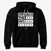 Rashida Tlaib's Impeach The MF T Shirt