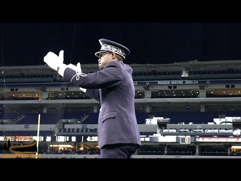 Jackson State University Band 2019 | Halftime Show