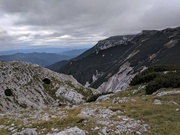 The Rax Alps