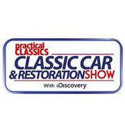 Proactical Classic Car and Restoration Show