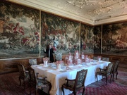 Dinning Room of Klosterneuburg