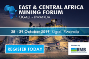 East and Central Africa Mining Forum