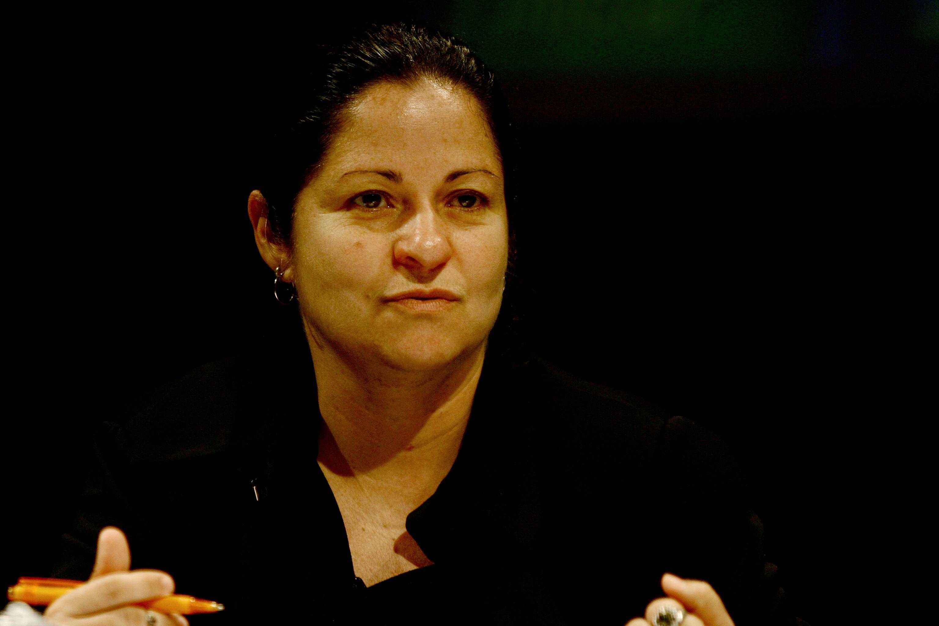 Jacqueline de Castro