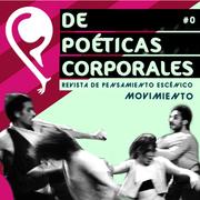 De poéticas corporales, Córdoba.