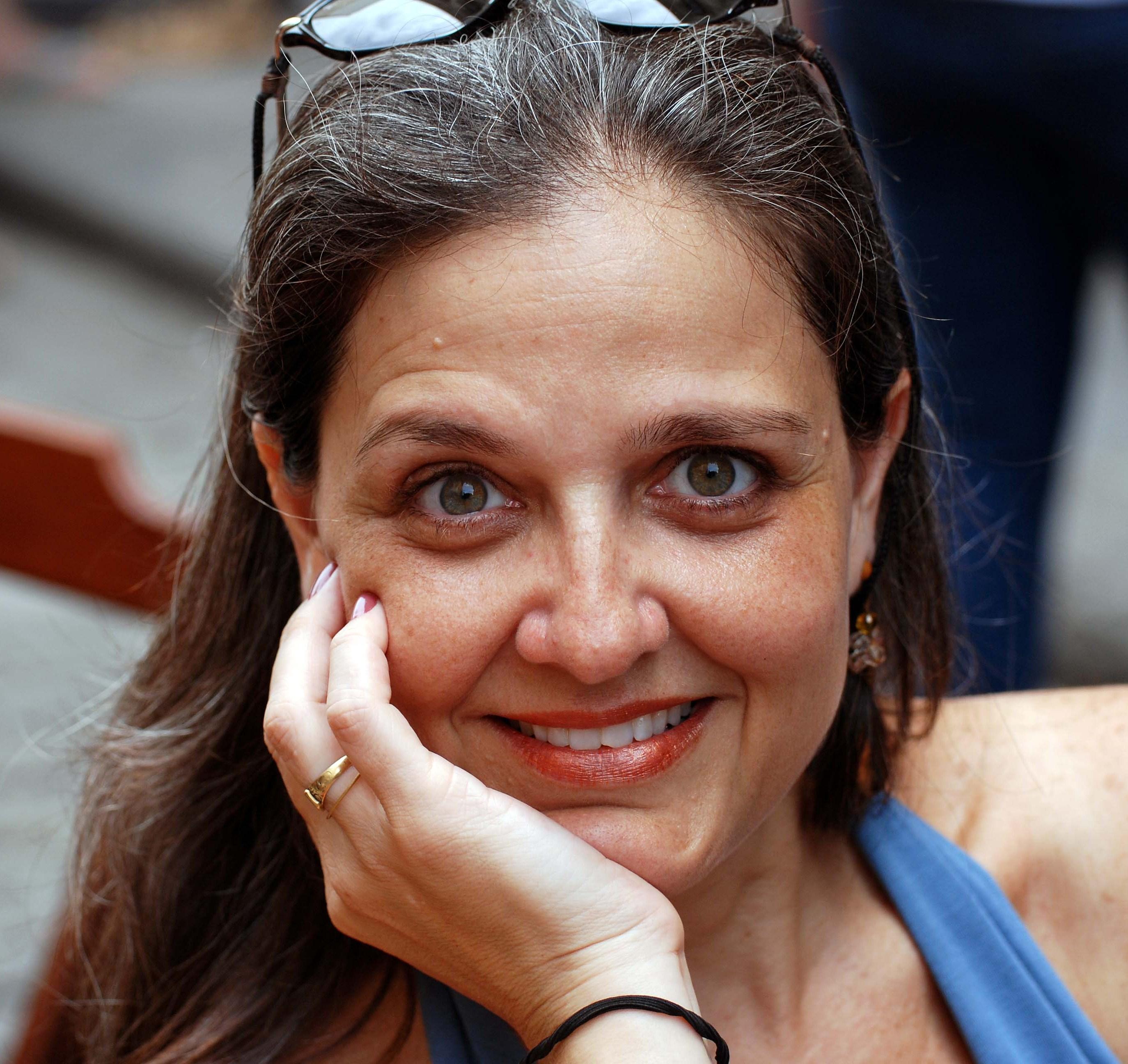 Regina Levy